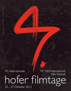 47. Internationale Hofer Filmtage